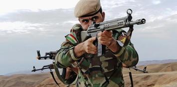 Les peshmergas n'ont pas été sollicités pour participer à la libération de Raqqa   Le Kurdistan après le génocide   Scoop.it