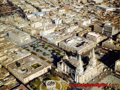 guadalajara22my.gif (800x600 pixels) | Construccion del centro de Guadalajara Jal. | Scoop.it