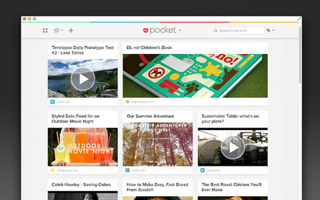 How to Do Curated Content Right | Search Engine Journal | digital marketing strategy | Scoop.it