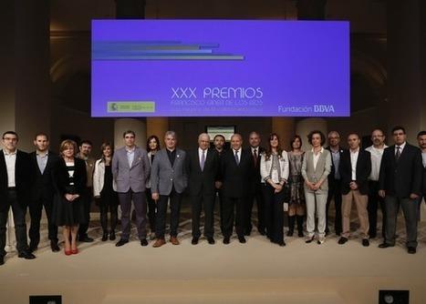 Los proyectos escolares premiados por Fundación BBVA | La Mejor Educación Pública | Scoop.it