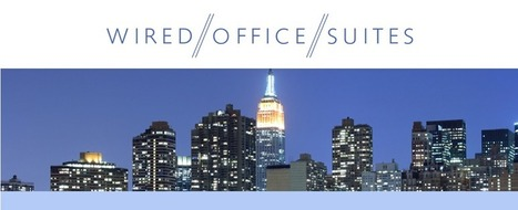 Manhattan Office Suites | New York Office Space | Turnkey Wired Offices | Executive Wired Office Suite | New York Office Space | Scoop.it