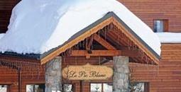 Les meilleures pratiques de l'hôtellerie de montagne   Tout savoir sur l'e-tourisme   Scoop.it