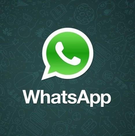 Trucos para WhatsApp, las conversaciones y chats - tuexpertoapps.com | mobo y zonda | Scoop.it