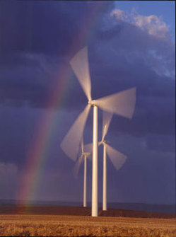 Alternative Energy Resources | Curriculum Resources | Scoop.it
