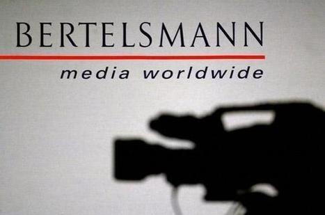 Bertelsmann vend 25 millions d'actions de RTL Group   Les médias face à leur destin   Scoop.it