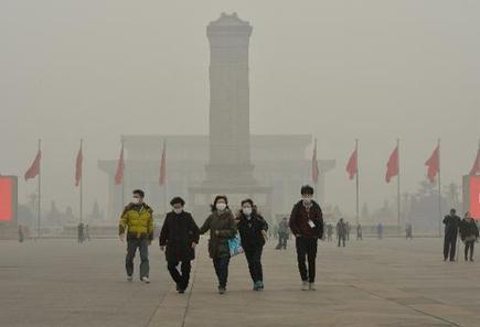 Japan's Panasonic to give China expats 'pollution pay' | Sustain Our Earth | Scoop.it