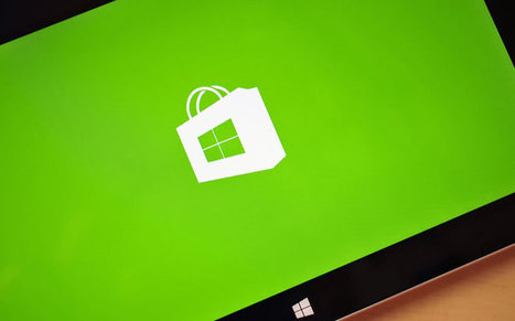 Managing application settings in Windows Store Apps | General | Scoop.it