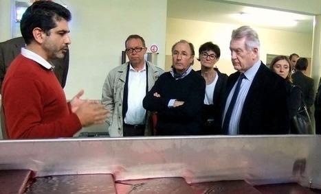 La Chambre d'agriculture de Gironde en appelle au soutien financier du Conseil général | Agriculture en Gironde | Scoop.it