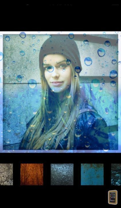 Cool Image Effects for iPhone & iPad - App Info & Stats | iOSnoops | News | Scoop.it