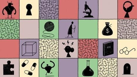 The Alzheimer's enigma | Mosaic | Dementia | Scoop.it