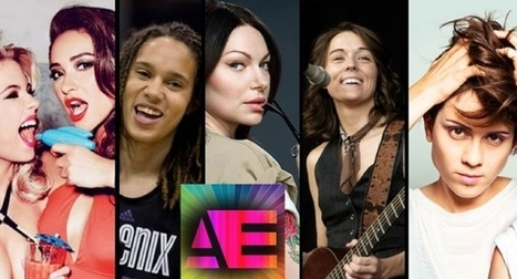 Lesbian blog AfterEllen shutting down after 14 years | LGBT Online Media, Marketing and Advertising | Scoop.it