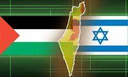History of Israel and Palestine in VERY Easy To Understand Maps | Todays News, Tomorrows History | Scoop.it