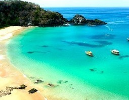The Stunning Beaches of Brazil | Make a Trip & Travel to the beach. | Scoop.it