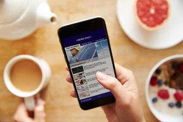 12 statistiques sur le marketing mobile à connaître pour 2016 | mobile marketing | Scoop.it