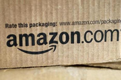 Amazon woos women entrepreneurs - International | IOL Business | Women in Business | Scoop.it