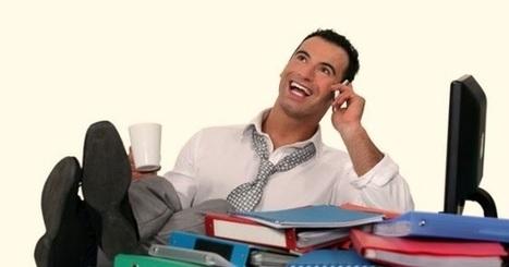 Pensamiento Administrativo: Gente tóxica: 9 tipos de personas que no triunfan en el trabajo. | Orientar | Scoop.it