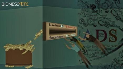 Social Media Platforms And Their Impact on Changing The Landscape Of Several Industries | social musings | Scoop.it
