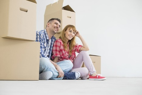 What First Home Buyers Should Avoid As They Hop on the Property Ladder | BuzzHomes | Scoop.it