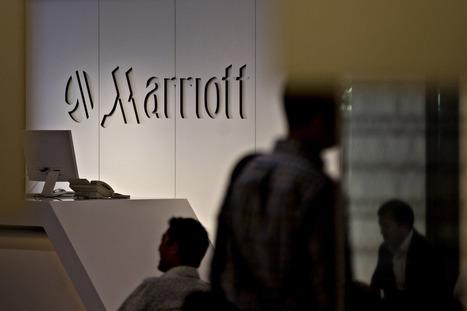 Marriott to Nearly Double Workforce in Mideast, Africa@Offshore stockbrokers | Investors Europe, Gibraltar | Scoop.it
