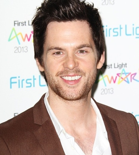 First Light Awards video interviews | Tom Riley | Tom Riley | Scoop.it