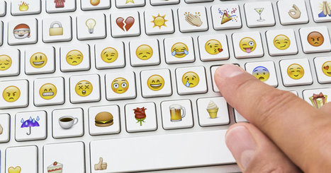 How To Add Emojis to LinkedIn Profile and Posts | Studium Media - Musings | Scoop.it