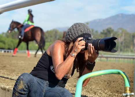 Santa Anita Park's opening day draws horse, photo enthusiasts | Horse Racing News | Scoop.it
