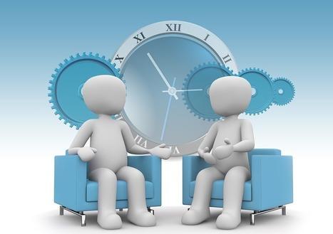 Prepara tu marca personal para las entrevistas | #socialmedia #rrss #economia | Scoop.it