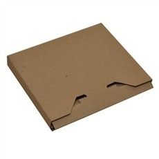 Are you looking for a CD Postage Box in Brown Cardboard? | Cardboard Packaging | Scoop.it
