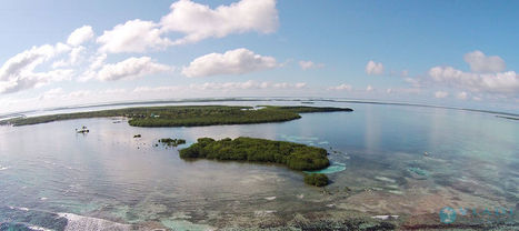 Private Island for sale - Frigate Caye, Belize, Central America | Private Islands for sale and for rent | Scoop.it