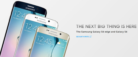 [Video] The best Samsung Galaxy S6 Edge Features Preview | YouMobile | Scoop.it
