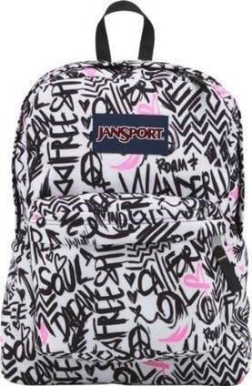 Cheap JANSPORT SUPERBREAK BACKPACK SCHOOL BAG- Pink Pansy Wanderlust | cheaphomeappliances | Scoop.it