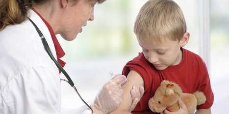 Pediatricians Report Rising Numbers of Parents Who Refuse To Vaccinate Their Kids | Virology News | Scoop.it