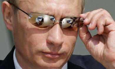 La Russie retire ses avoirs aux USA (après avoir annoncé ne plus utiliser le $) | Pérégrination | Scoop.it