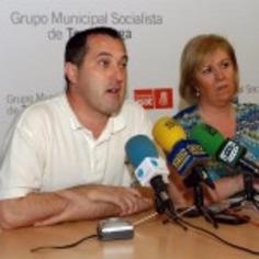 """Los socialistas denuncian que el PP """"ha roto el consenso social ...   Partido Popular, una visión crítica   Scoop.it"""