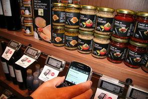 Casino dévoile son arsenal « omni canal », avec le smartphone et le sans contact au cœur de la stratégie  |  LSA.fr | Omni Channel Retail | Tag&Play: NFC, partagez en temps réel toutes vos informations | Scoop.it