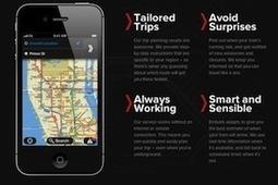 Pour optimiser Plans, Apple rachète la société Embark   coroprate venture   Scoop.it