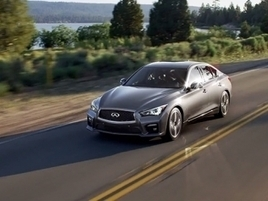 Infiniti Launches Global Creative Review | A Survival Guide to Global Advertising Trends | Scoop.it