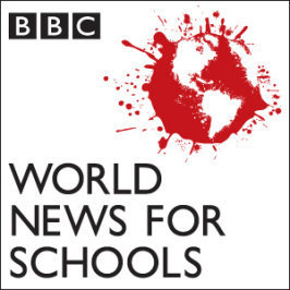 BBC - Podcasts - World News For Schools | English Teaching at IES La Foia (Ibi) | Scoop.it