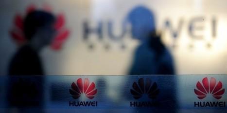 Les Américains inquiets de la mainmise chinoise sur la high tech | Geeks | Scoop.it