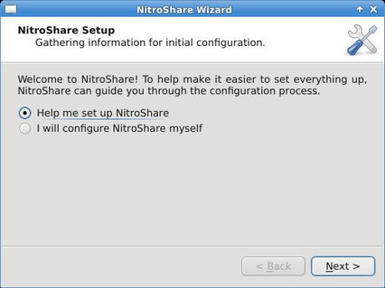 Share your files easily on your computers with NitroShare | Linux and Open Source | Scoop.it