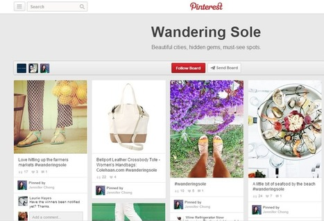 FTC says: What you see on Pinterest must be what you get | Pinterest | Scoop.it