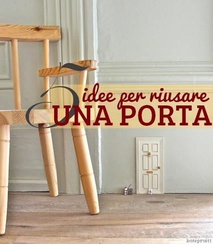 Ridare vita ai complementi d'arredo | Immobiliare Italiano | Scoop.it