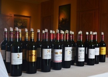 Bordeaux 2014: Full Decanter ratings revealed | Autour du vin | Scoop.it