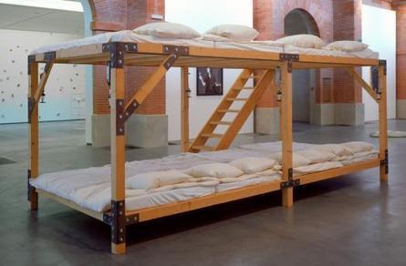 L'habitat vu par l'art contemporain | les Abattoirs | Art, literature and #Museogeek | Scoop.it