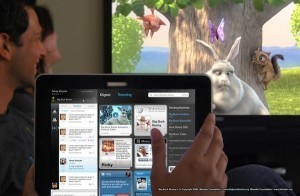 TVplus: CableLabs Confab 'Winner': First Place, Second Screen | TV Everywhere | Scoop.it