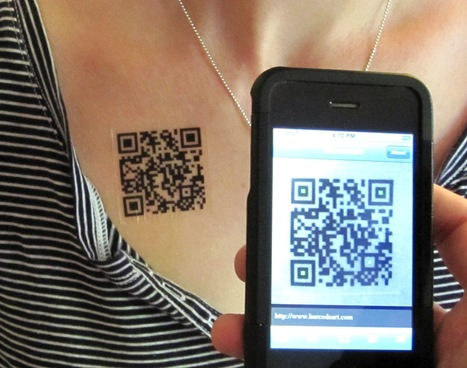 Heads-up, marketers: NFC will do more for you than QR codes | Does Your Business Deserve an App? | Scoop.it