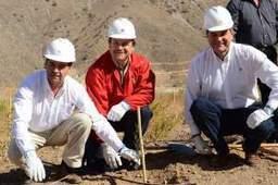 Comunidad del Choapa y Pelambres inauguran proyecto de ... - Radio Bío-Bío   COMO ES EL TEMA DE LA SUSTENTABILIDAD   Scoop.it