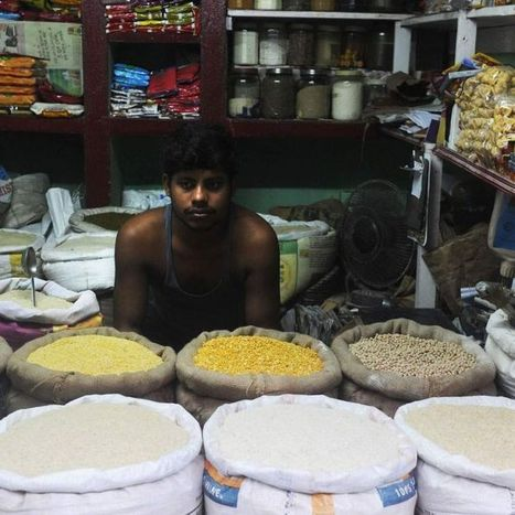 Indian parliament passes food security bill | Biomes and Food Security | Scoop.it
