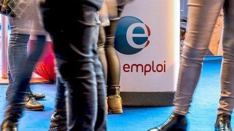 Le chômage recule de 0,4 % dans l'hexagone et en Outre-mer | Revue de presse SPG | Scoop.it