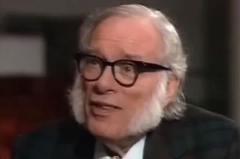 1964-2014: les incroyables prédictions d'Isaac Asimov | Tomorrow's WORLD | Scoop.it